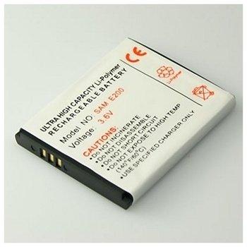 Samsung E200 Batteri