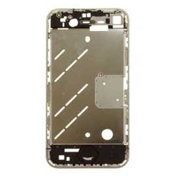 iPhone 4 Kompatibel Dekselramme