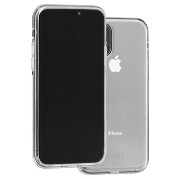 Bilde av 3sixt Pure Flex 2.0 Iphone 11 Beskyttelsesdeksel - Gjennomsiktig