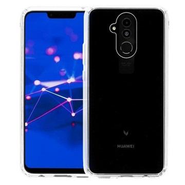 Bilde av 3sixt Pure Flex Huawei Mate 20 Lite Beskyttelsesdeksel - Gjennomsiktig