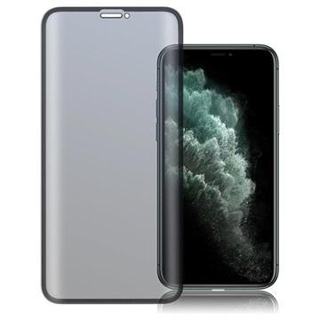 Bilde av 4smarts Buet Glass Iphone Xs Max/11 Pro Max Skjermbeskytter - Svart