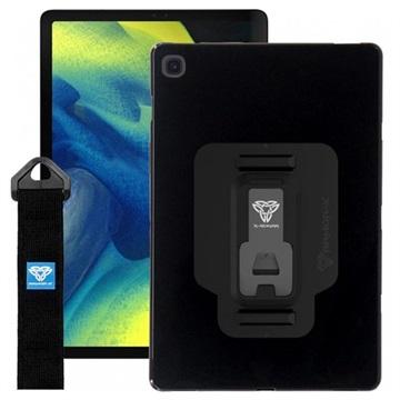 Bilde av Armor-x Pxt-ss41 Samsung Galaxy Tab S5e Tpu-deksel - Svart