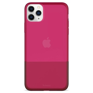Bilde av Artwizz Nextskin Iphone 11 Pro Max Tpu-deksel - Bringebær