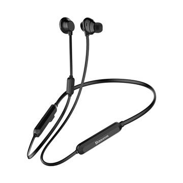 Baseus Encok S11 Trådløse Hodetelefoner til Sport - Svart