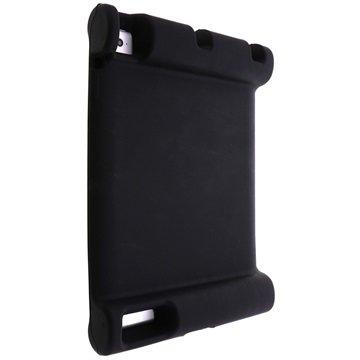 Easy Hold Silikondeksel - iPad 2, iPad 3, iPad 4 - Svart