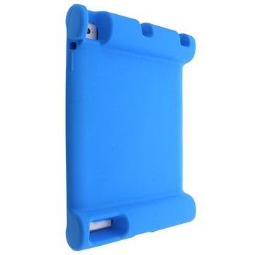 Easy Hold Silikondeksel - iPad 2, iPad 3, iPad 4 - Blå
