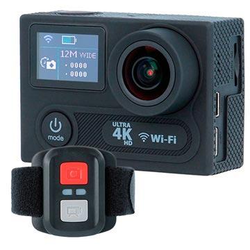Forever SC-420 4K Wi-Fi Actionkamera