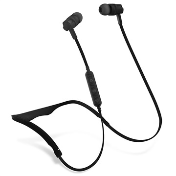 HyperGear Flex 2 Trådløse Hodetelefoner til Trening - Svart