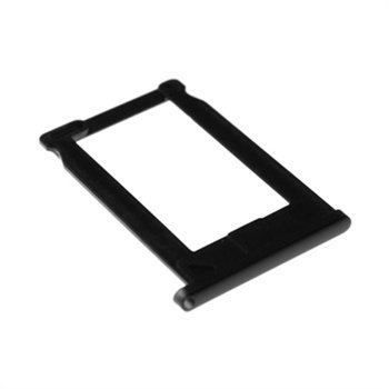 iPhone 3G, 3GS SIM Kort Holder - Svart