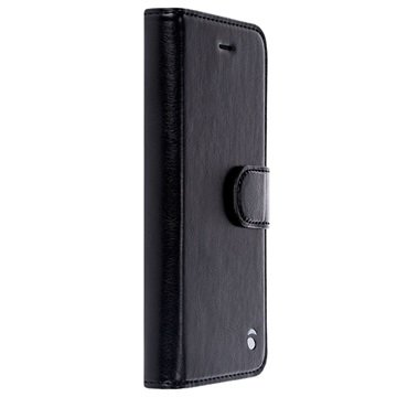 iPhone 7 / iPhone 8 Krusell Ekero 2-i-1 Lommebok-deksel - Svart