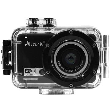 Lark FreeAction 500 WiFi Full HD Sports-Kamera