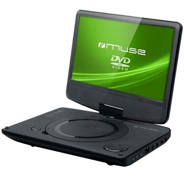Muse M-970 DP Bærbar DVD-spiller