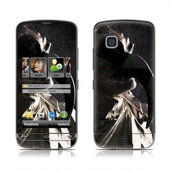 Nokia C5 Jester Skin