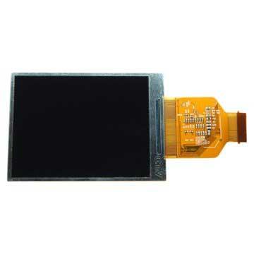 Nikon D3200 LCD Display