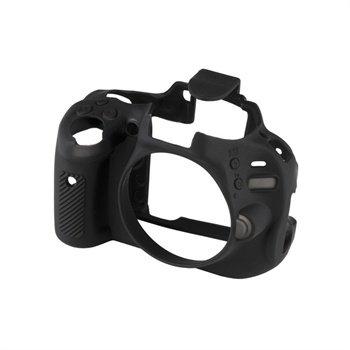 Nikon D5100 Walimex Pro EasyCover Silikon Deksel