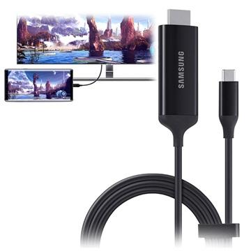 Samsung Dex Kabel EE-I3100FBEGWW - Galaxy Note9, Galaxy Tab S4