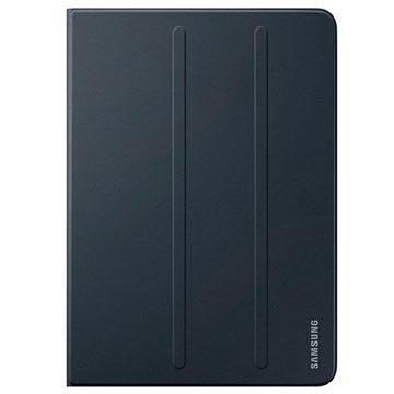 Samsung Galaxy Tab S3 9.7 Book Cover EF-BT820PB - Svart