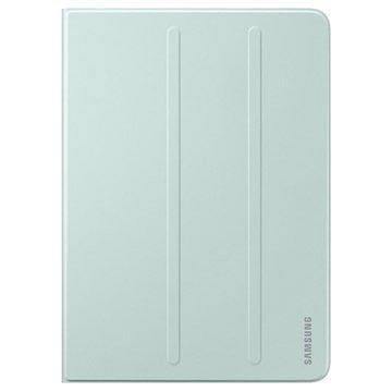 Samsung Galaxy Tab S3 9.7 Book Cover EF-BT820PG - Grønn