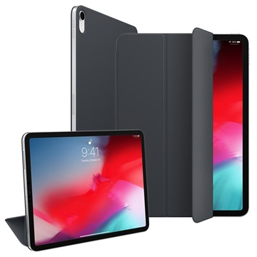 iPad Pro 12.9 (2018) Apple Smart Folio-etui MRXD2ZM/A - Koksgrå