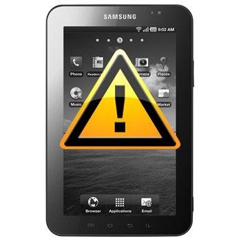 Utskifting av Samsung P1000 Galaxy Tab Batteri
