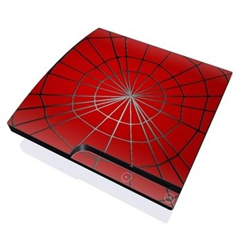 Sony PlayStation 3 Slim Skin - Webslinger