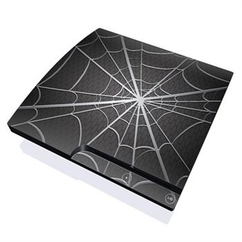 Sony PlayStation 3 Slim Skin - Webbing