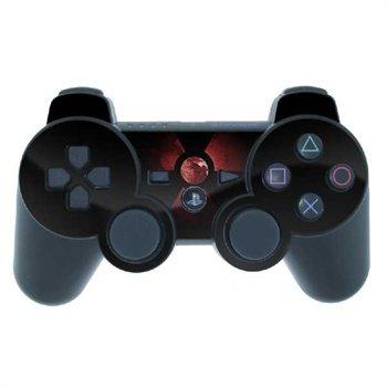 PS3 Kontroll Skin - Nuclear