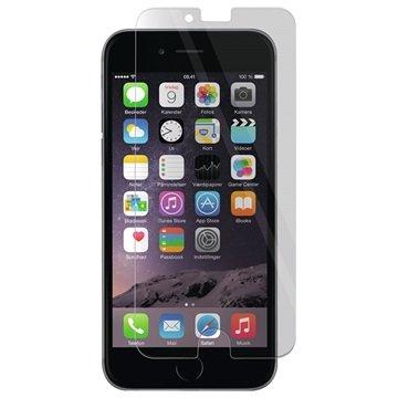 iPhone 6/6S Panzer Privacy Skjermbeskytter i Herdet Glass - 4-Veis