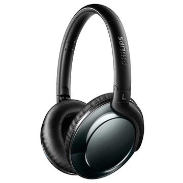 Philips Flite Bluetooth Trådløse Hodetelefoner SHB4805DC/00 - Svart