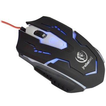 Rebeltec Cobra Gaming-mus