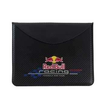 iPad, iPad 2, iPad 3, iPad 4, iPad 3, iPad 4 Red Bull Racing Veske - Svart
