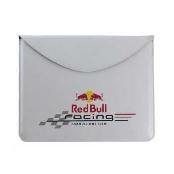iPad Air, iPad 4, iPad 3, iPad 2, iPad Red Bull Racing Veske - Hvit