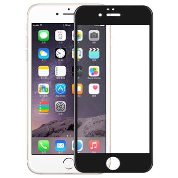 iPhone 6 Plus/6S Plus Rurihai 4D Anti-Blue Ray Skjermbeskytter i Herdet Glass - Svart