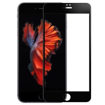 iPhone 7 Rurihai 4D Anti-Blue Ray Skjermbeskytter i Herdet Glass - Svart