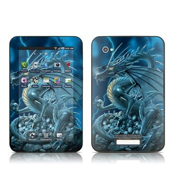 Samsung P1000 Galaxy Tab Abolisher Skin