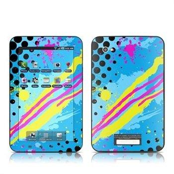 Samsung P1000 Galaxy Tab Acid Skin