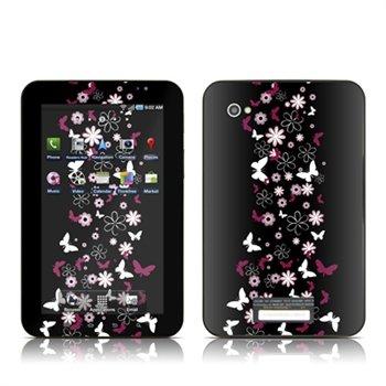 Samsung P1000 Galaxy Tab Whimsical Skin