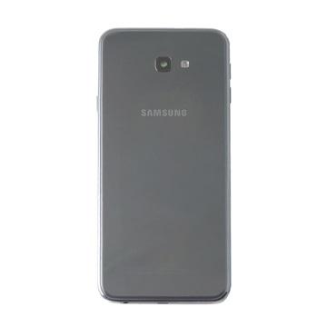 Samsung Galaxy J4+ Bakdeksel GH82-18155A - Svart