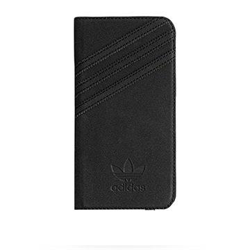 Samsung Galaxy S7 Adidas Basics Folio Deksel - Svart