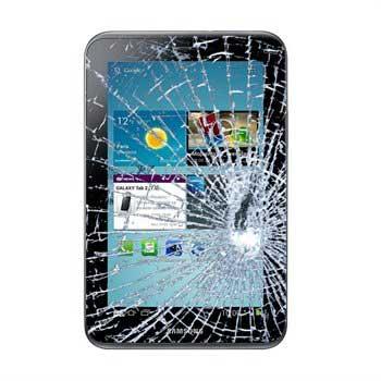 Samsung Galaxy Tab 2 7.0 Diagnose