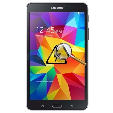 Samsung Galaxy Tab 4 7.0 Diagnose