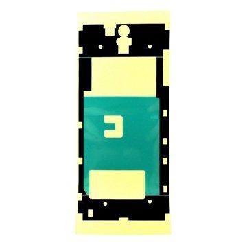 Sony Xperia C5 Ultra, Xperia C5 Ultra Dual Selvklebende Folie Bakpanel