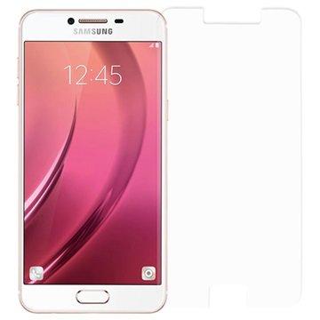 Samsung Galaxy C5 Skjermbeskytter i Herdet Glass