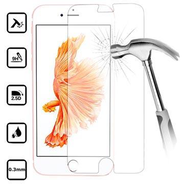 iPhone 7 / iPhone 8 Skjermbeskytter i Herdet Glass