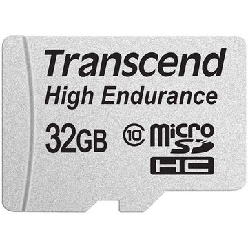 Transcend MicroSDHC Minnekort - 32GB