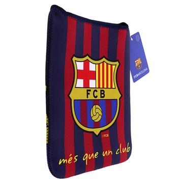 WOS Neoprene Sleeve - iPad 2, iPad 3, iPad 4, iPad Air, iPad Air 2 - FC Barcelona