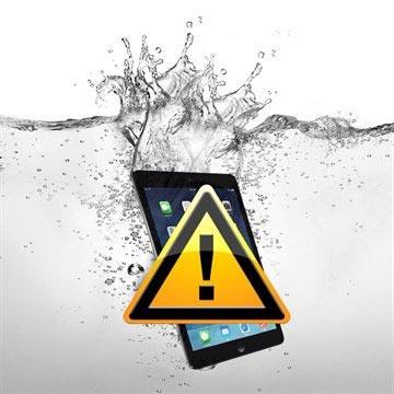 Samsung Galaxy Note Vannskadereparasjon