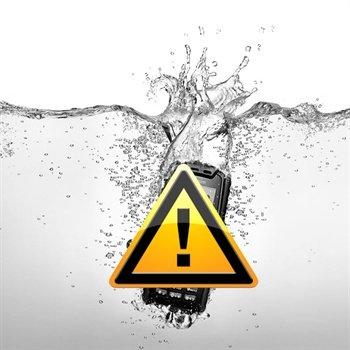 iPhone 5S Vannskadereparasjon