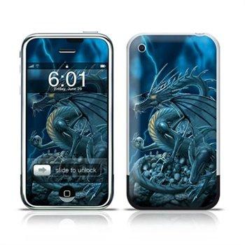 iPhone Abolisher Skin