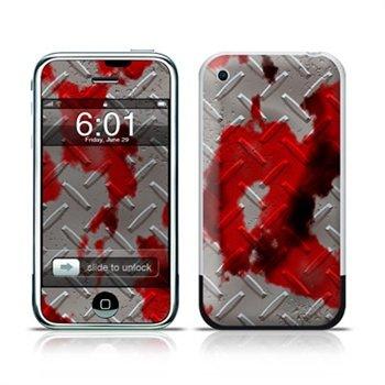 iPhone Accident Skin